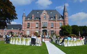 feestzaal geraardsbergen kasteel_oudeberg
