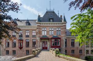 kasteel van moerkerke