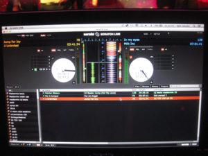 Trouwfeest DJ Hof Ter Mude