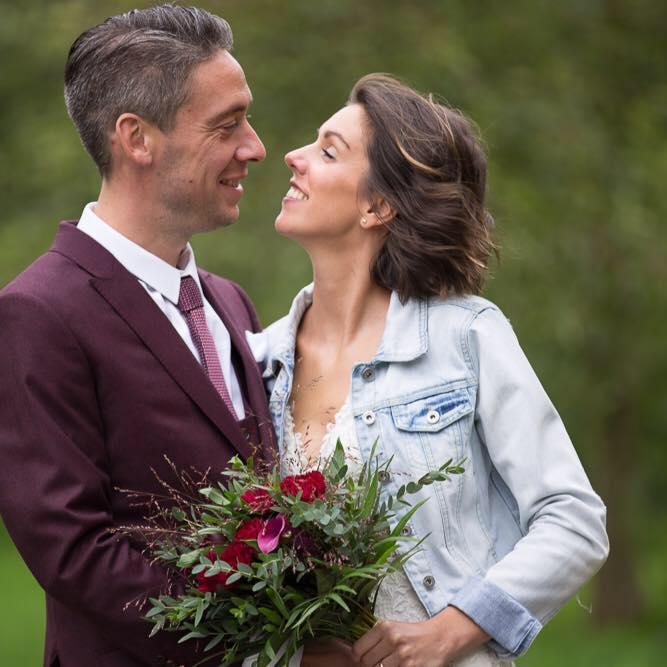 Jullie huwelijk uistellen tot 2021 of 2022?